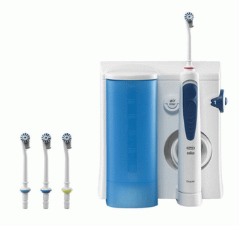 Braun Oral-B Professional Care Oxy Jet MD20